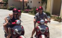 scooter rentals in honolulu